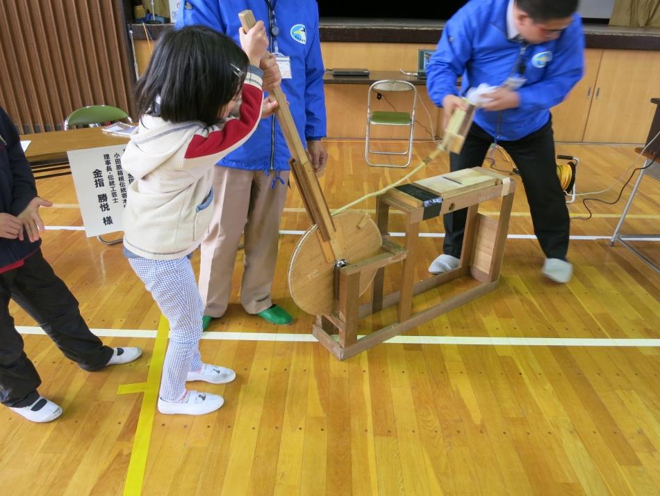木工体験2