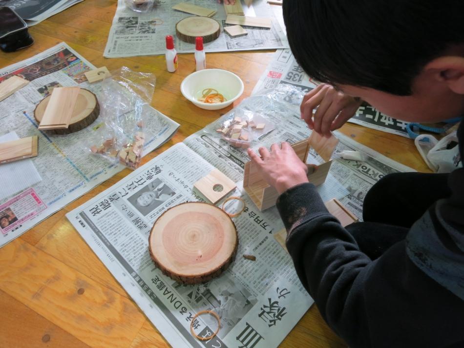 木工体験3