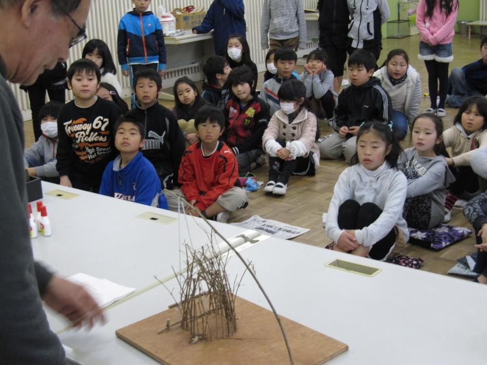 木工体験1