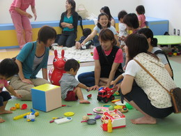 いずみ子育て支援センター