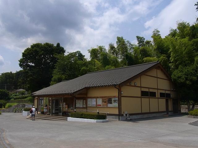 津久井湖城山パークセンター