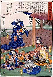 「曽我物語図絵」(21枚目)