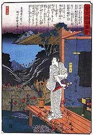 「曽我物語図絵」(27枚目)