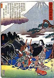 「曽我物語図絵」(30枚目)
