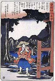 「曽我物語図絵」(7枚目)