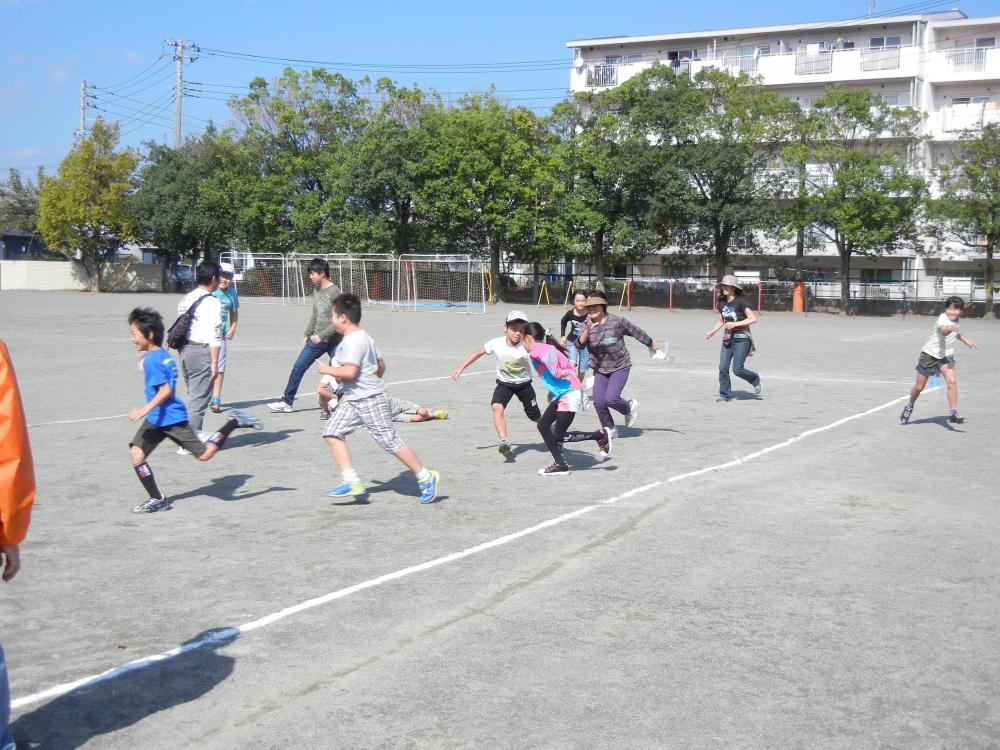 遊びの実践イベント1