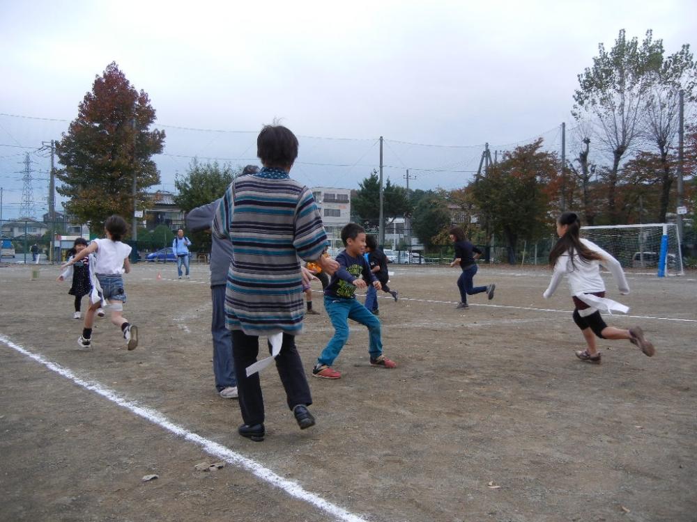 遊びの実践イベント2