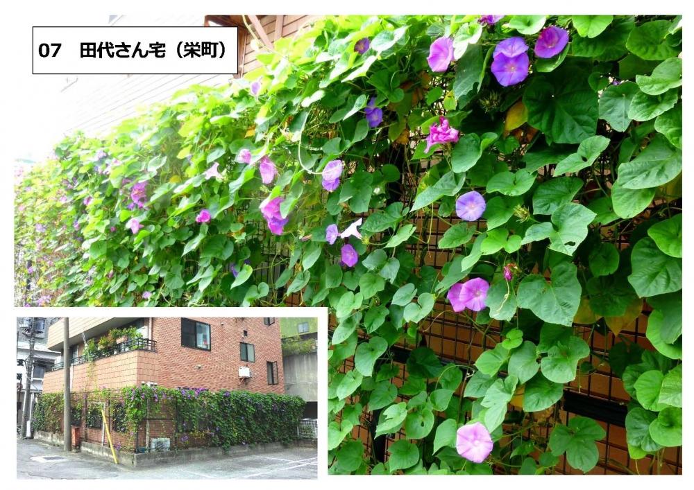 07田代さん宅(栄町)