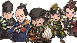北条氏五代100年の歴史