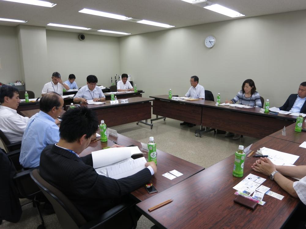 エネルギー計画推進会議