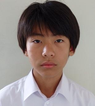 泉中学校 渡邉 敦仁さんの画像