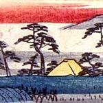 大錦横絵 左の部分