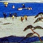大錦横絵の右側 (部分)