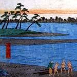 中判横絵の左側(部分)