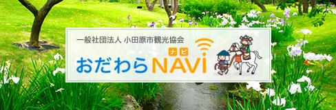 一般社団法人 小田原市観光協会「おだわらNAVI」