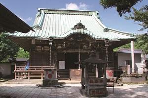 神社・寺院、小田原七福神