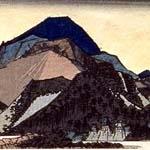 大錦横絵(初摺)右上の部分