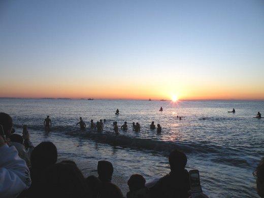 御幸の浜画像2
