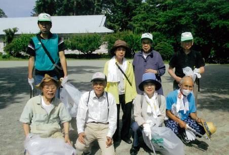 環境ボランティア協会