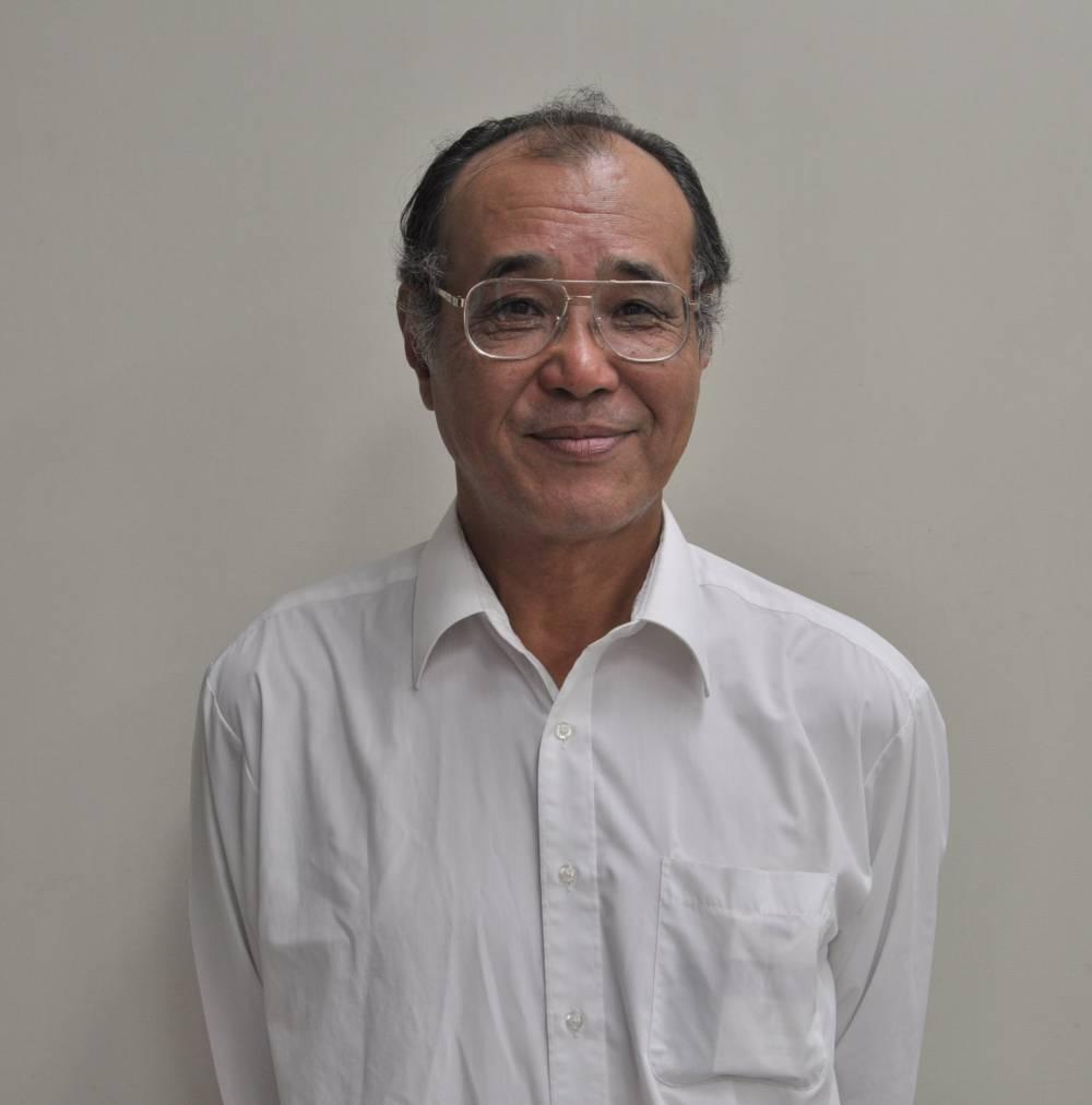 会長職務代理者 山室 由雄