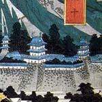 大錦竪絵の左側(部分)