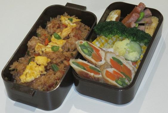 伊藤さんのお弁当