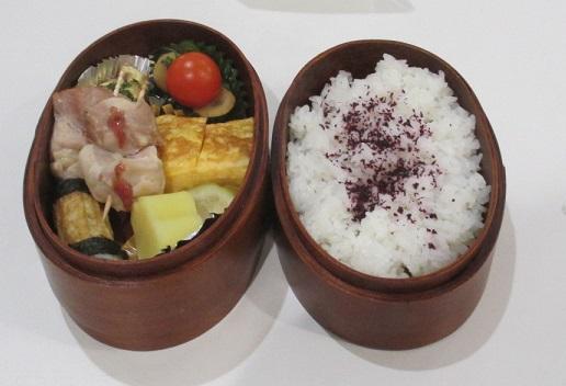 北川さんのお弁当