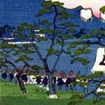 大錦竪絵の中央(部分)