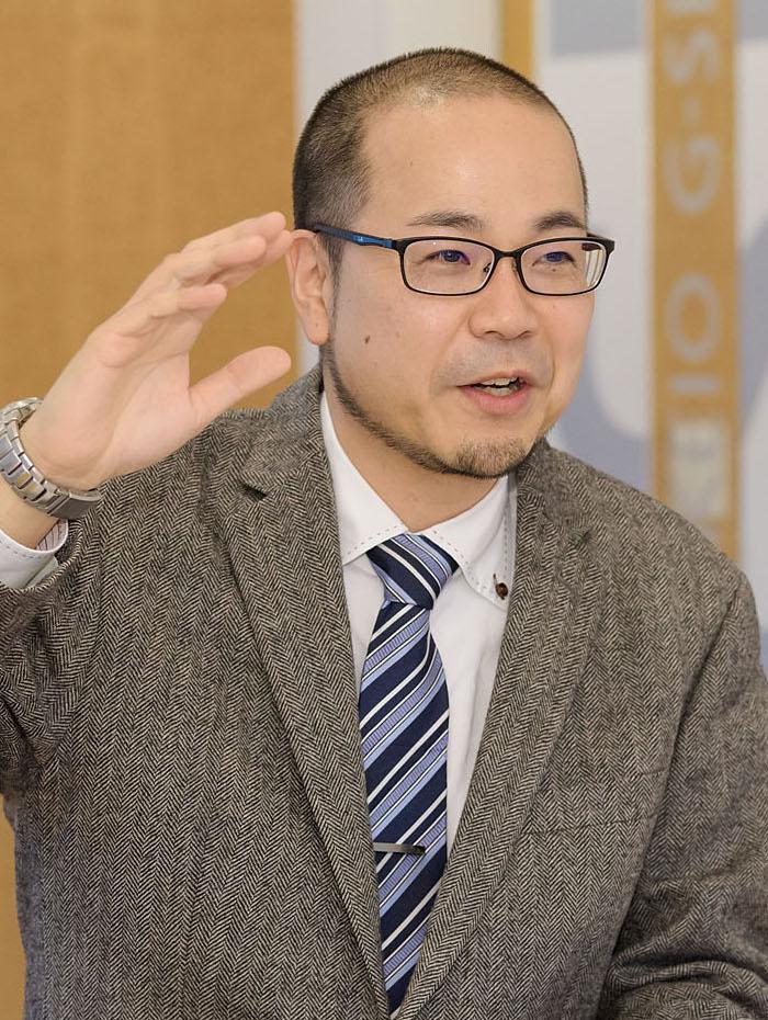 井手英策(検討会座長・慶應義塾大学教授)