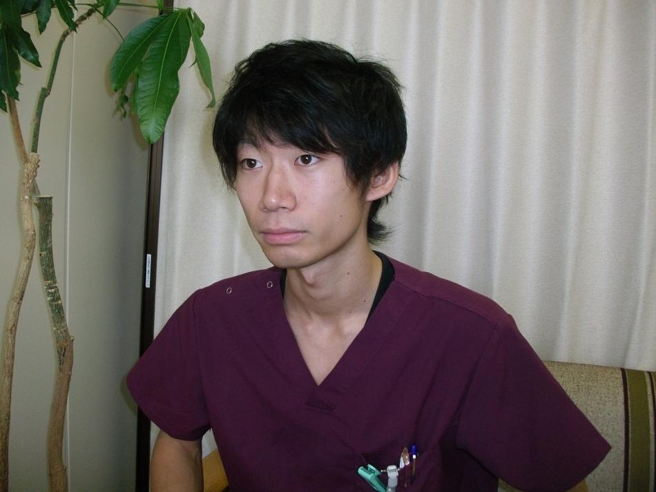 小越 Dr