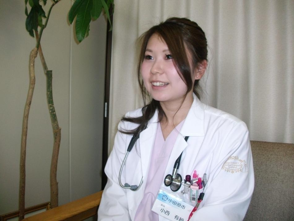 小西 Dr
