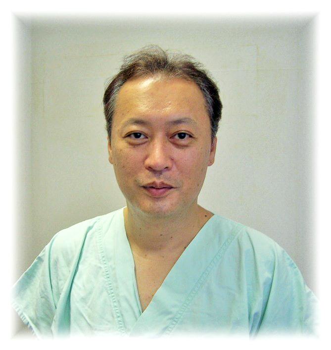 川口竹男循環器センター長(病院長)