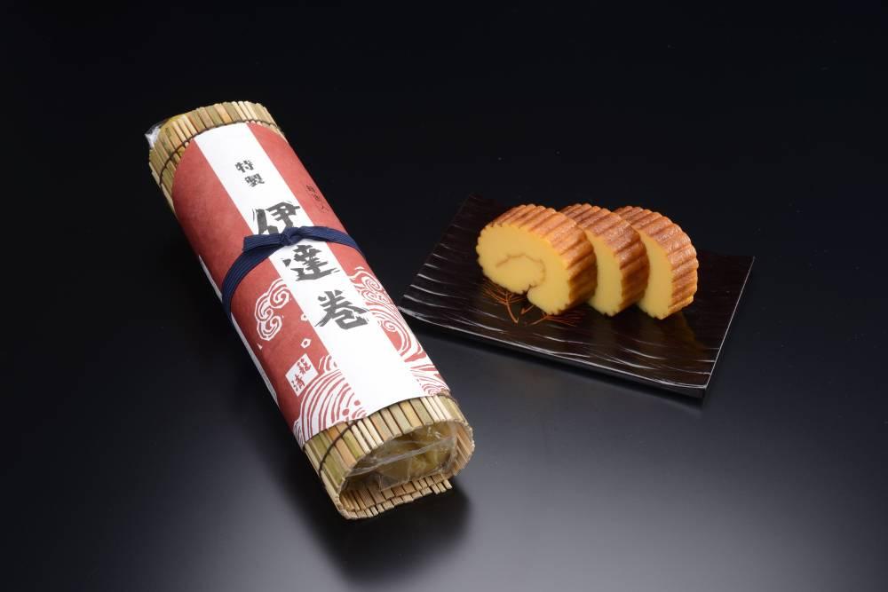 特製伊達巻(蜂蜜入)