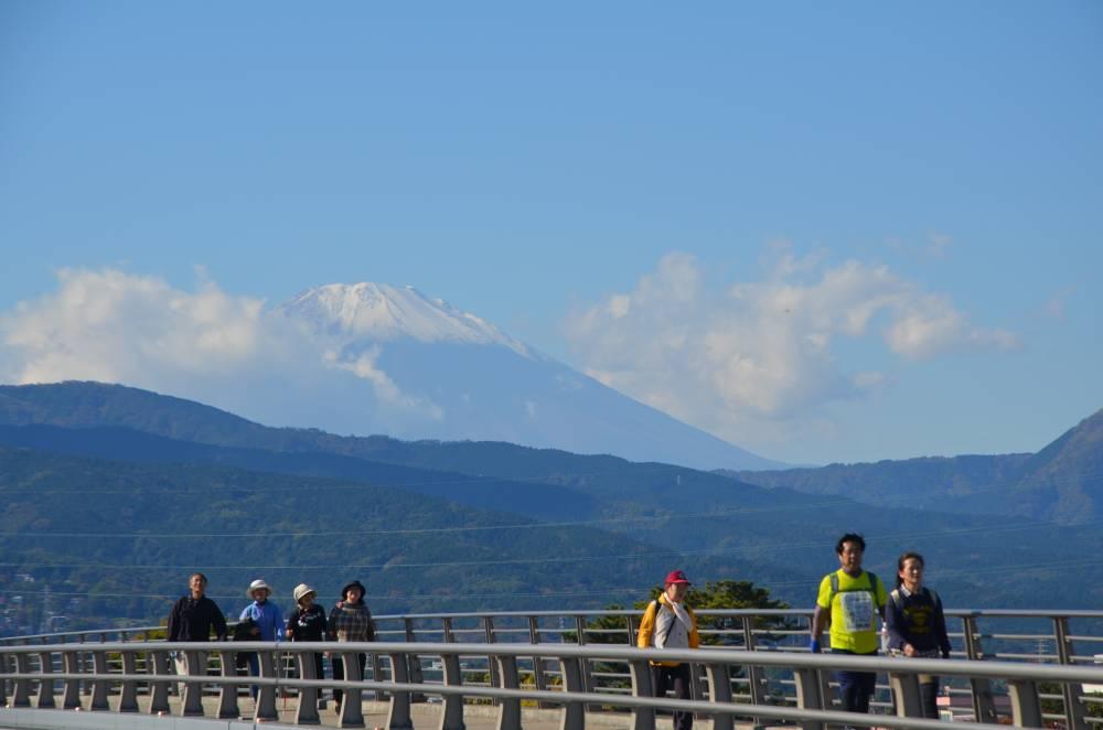 富士見散策コース