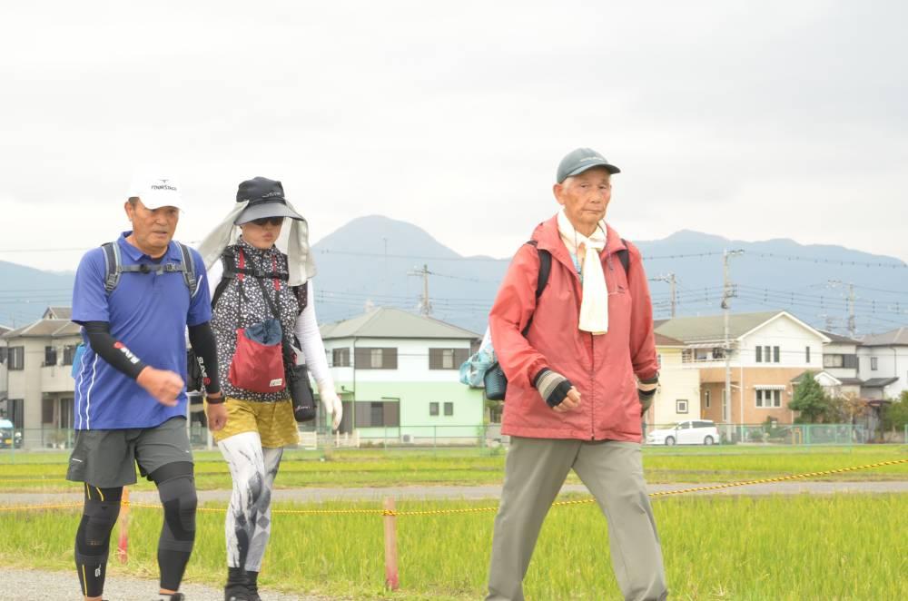 小田原20km