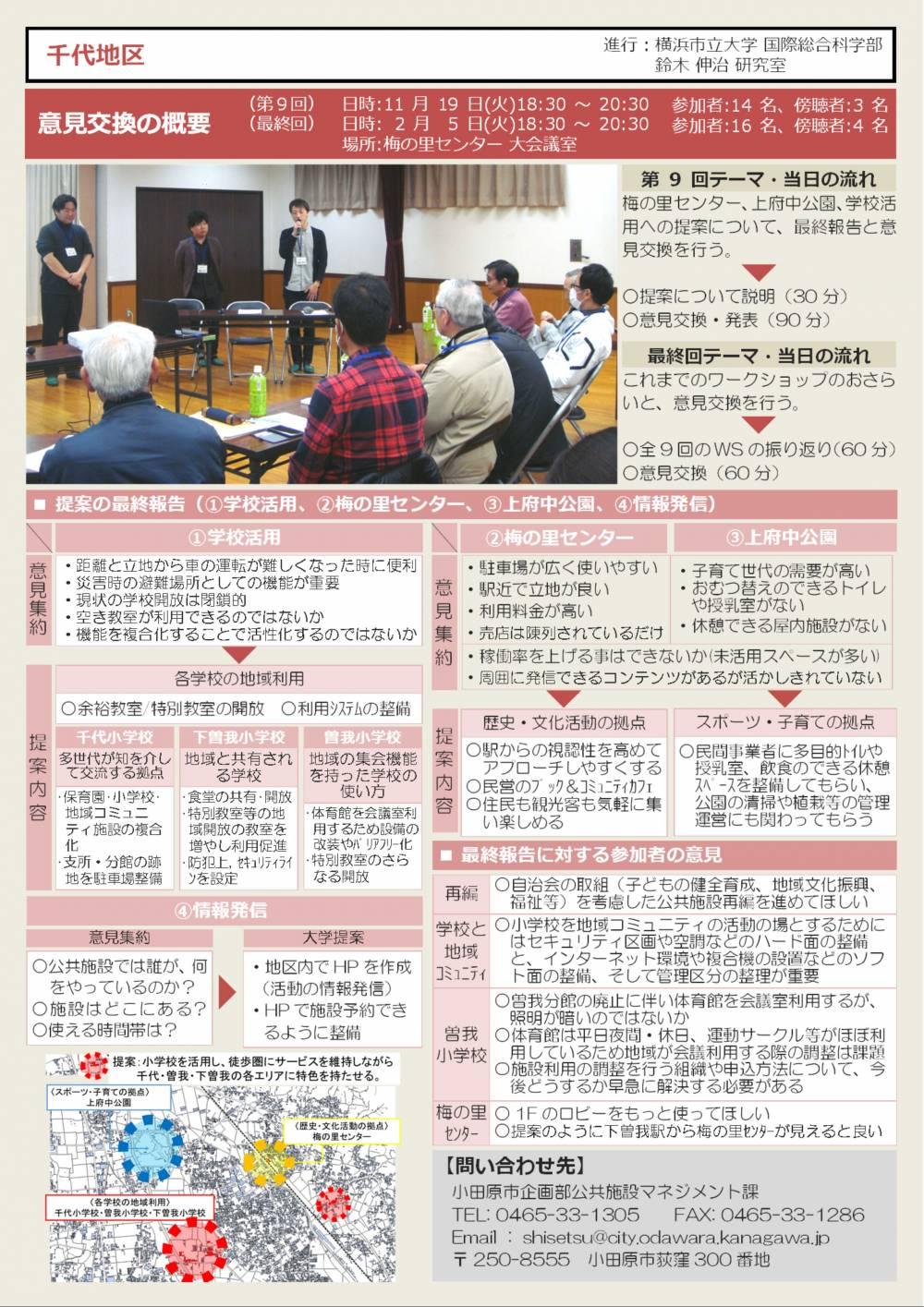 公共施設マネジメント通信10_2ページ目