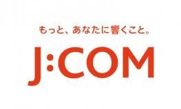 jcomのロゴマーク