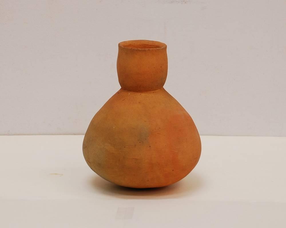 ひさご形壺