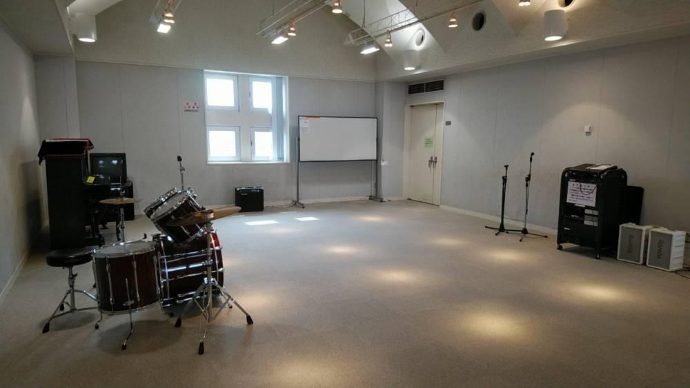 音の創作室1