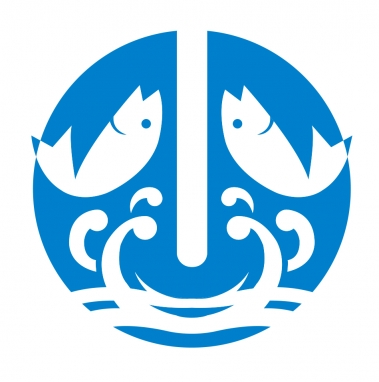 小田原漁港交流促進施設ロゴマーク