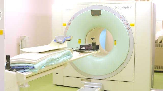 PET / CTがん検診