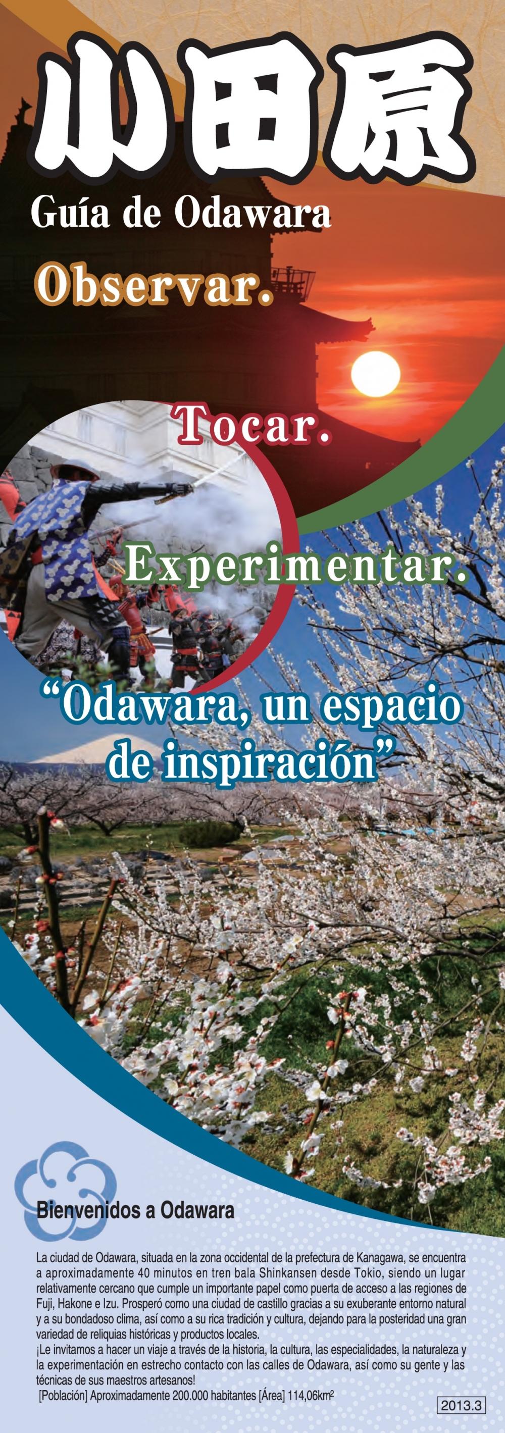 Guía de Odawara
