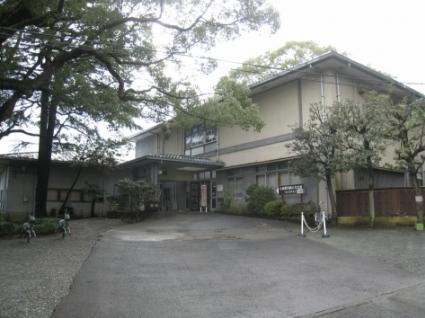 郷土文化館