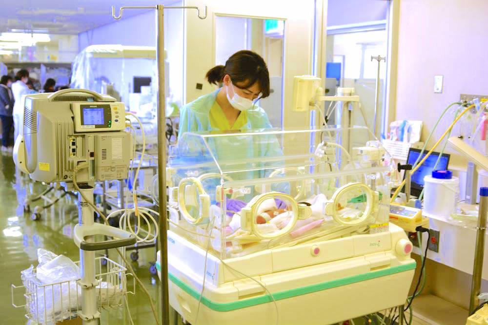 地域周産期母子医療センター