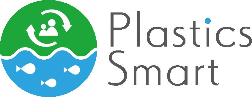 プラスチック・スマートロゴマーク