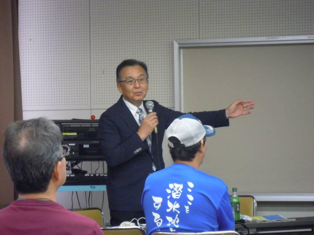 講師:石戸谷 博範氏