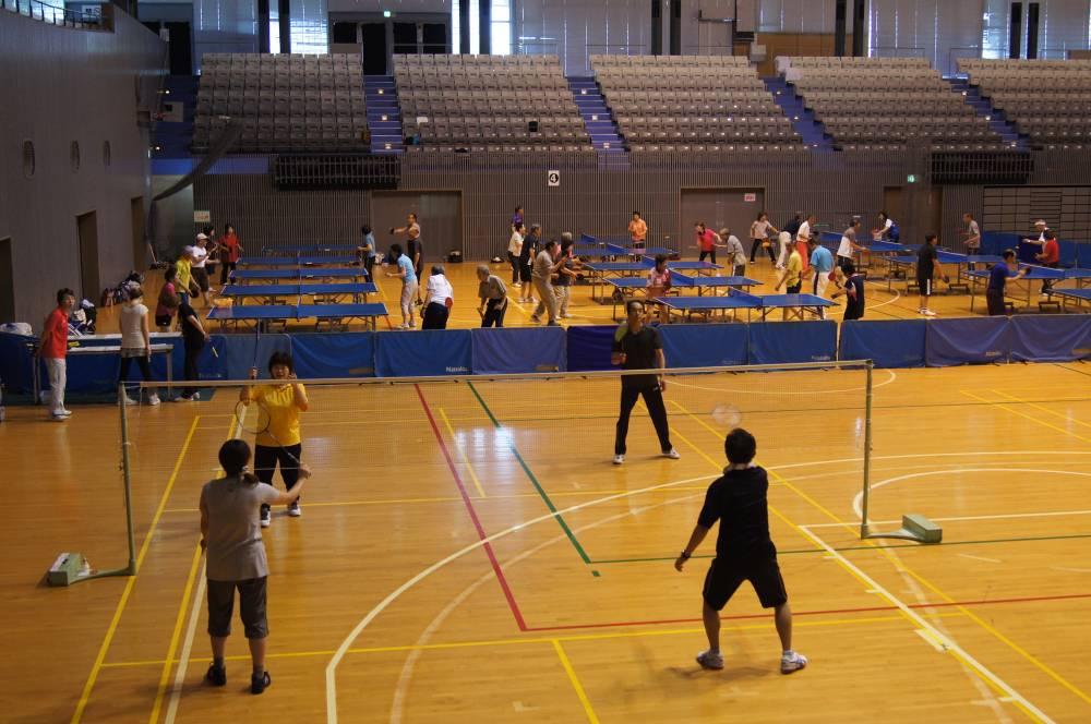城下町スポーツクラブ