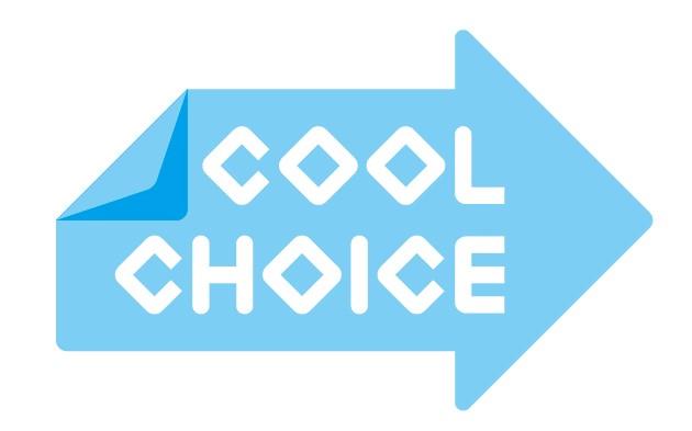COOL  CHOICEロゴ