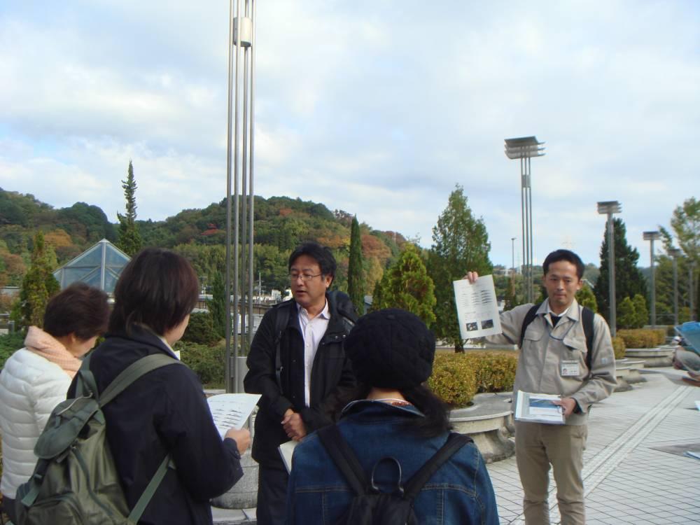 講師:山下浩之氏・土屋健作さん