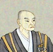 北条早雲画像(早雲寺写し)